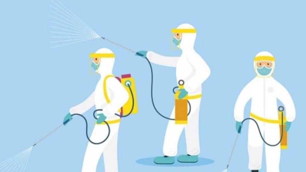 Hacemos la limpieza y desinfección adicional?