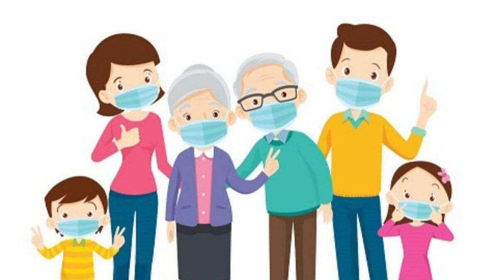 Se medirá la temperatura de todos los que vienen al hospital?