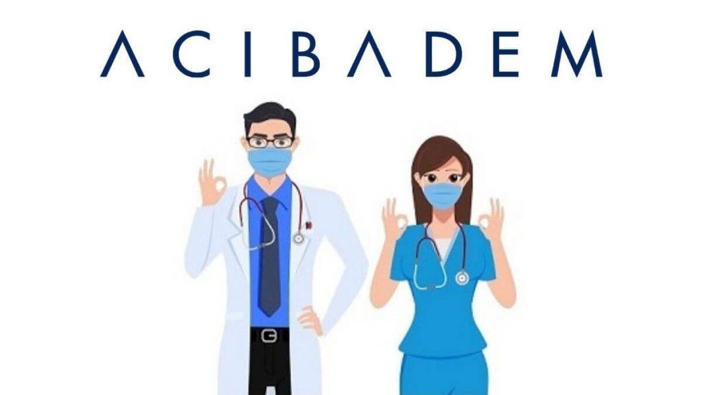 Se toman algunas precauciones contra el riesgo de contagio con el Covid-19 en Acıbadem?