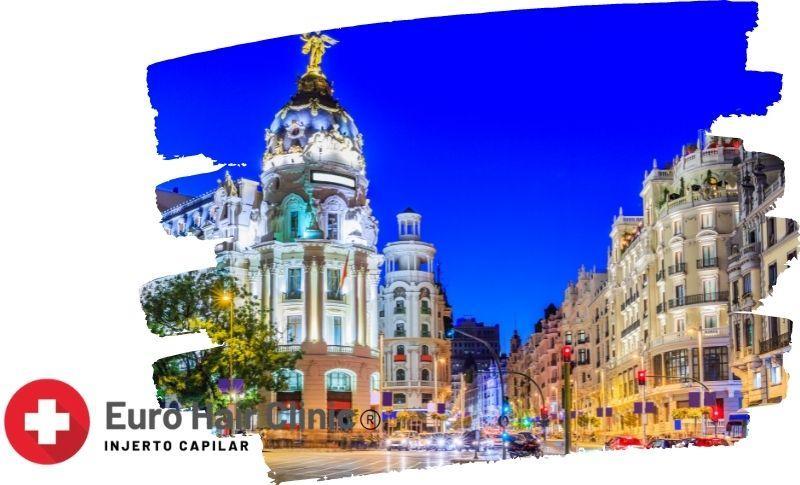 Cuanto cuesta un injerto capilar en España?